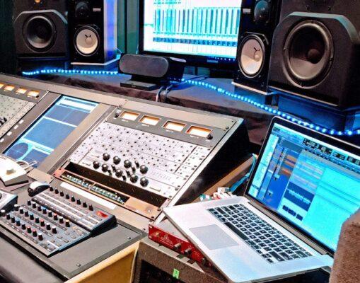 Обучение музыкальным программам