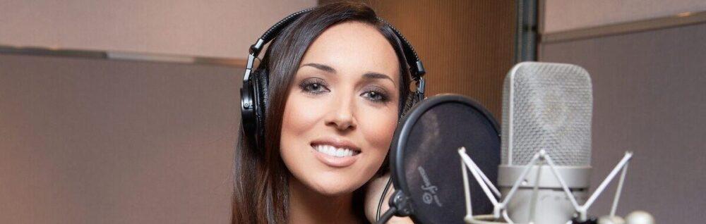 Стоимость записи песни в студии