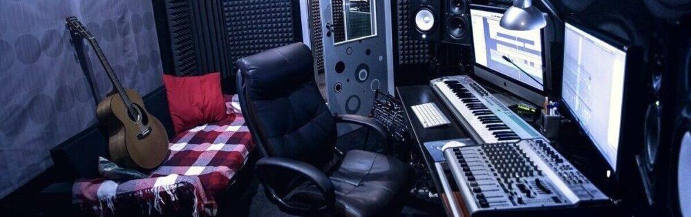 Звукозаписывающая студия в Москве