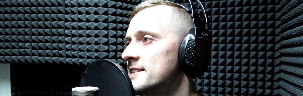 Студия звукозаписи запись песни