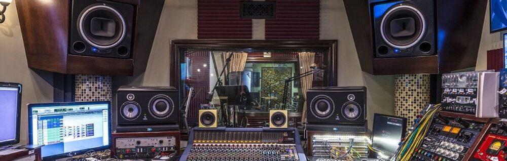 Цены студии звукозаписи в Москве