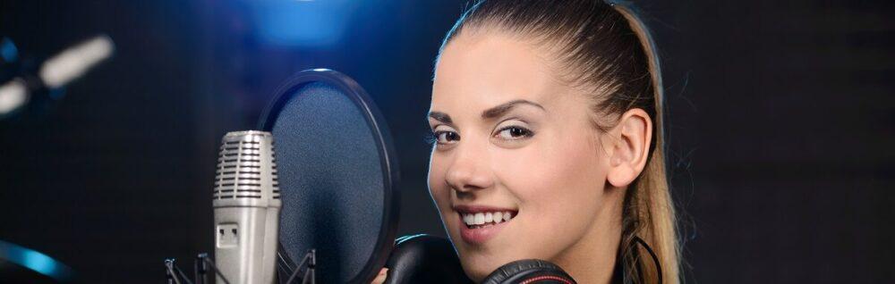 Запись и обработка вокала